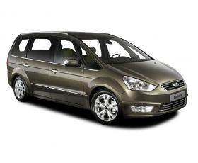 Chiptuning Ford Galaxy 2.0 TDCI 140 pk