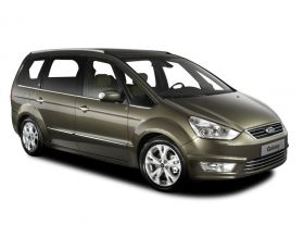 Chiptuning Ford Galaxy 1.9 TDI PD 115 pk
