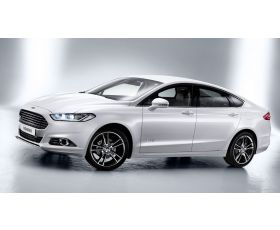 Chiptuning Ford Mondeo 2.5 ST 200  205 pk
