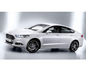 Chiptuning Ford Mondeo 1.8 16v 125 pk