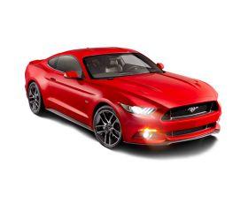 Chiptuning Ford Mustang 4.6 V8 GT 300 pk