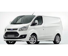 Chiptuning Ford Transit 2.4 TDCi 115 pk