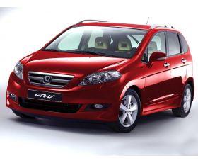Chiptuning Honda FRV 2.2 CDTI 140 pk