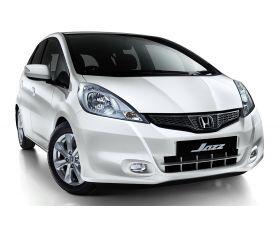 Chiptuning Honda Jazz 1.4i 100 pk
