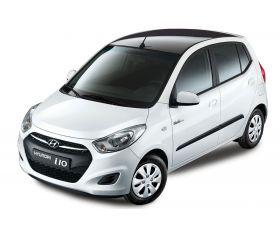 Chiptuning Hyundai i10 1.0i 69 pk