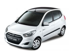 Chiptuning Hyundai i10 1.2i 86 pk