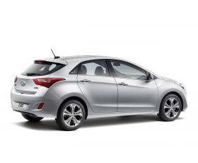 Chiptuning Hyundai I30 1.6i 126 pk