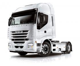 Chiptuning Iveco EuroCargo 140 pk Euro 4/5