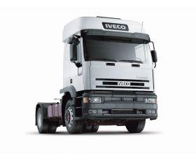 Chiptuning Iveco Eurotech cursor E27 273 pk