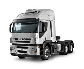 Chiptuning Iveco Stralis 273 pk Euro 3