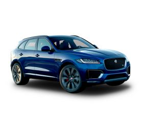 Chiptuning Jaguar F-Pace 3.0 V6 Supercharged 380 pk *