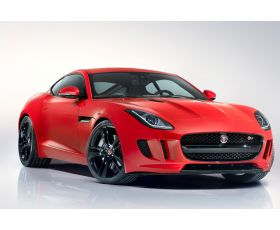 Chiptuning Jaguar F-Type 5.0 V8 Supercharged 575 pk