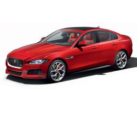 Chiptuning Jaguar XE 3.0 V6 Supercharged 340 pk