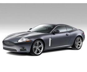Chiptuning Jaguar XKR 5.0 V8 supercharged 550 pk