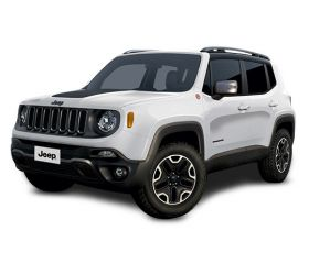 Chiptuning Jeep Renegade 2.0 Mjet 120 pk