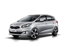Chiptuning Kia Carens 2.0i 143 pk