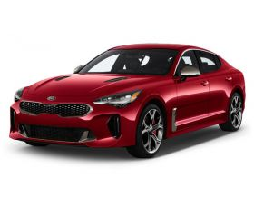 Chiptuning Kia Stinger 3.3 V6 Bi-Turbo 366 pk
