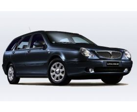 Chiptuning Lancia Lybra 1.8 16v 131 pk