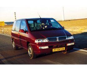Chiptuning Lancia Zeta 2.0 16v 133 pk