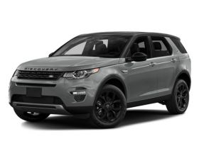 Chiptuning Landrover Discovery Sport 2.0 TD4/ED4 150 pk