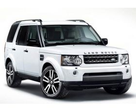 Chiptuning Land Rover Discovery 2.5 TDI 113 pk
