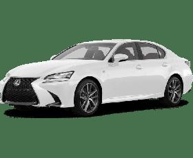 Chiptuning Lexus GS F 5.0 V8 477 pk