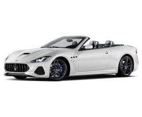 Chiptuning Maserati Granturismo 4.7 V8 440 pk