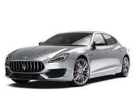 Chiptuning Maserati Quattroporte 4.2 V8 400 pk