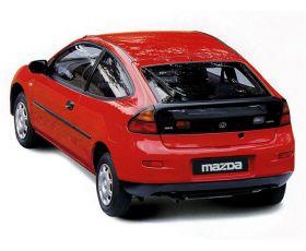 Chiptuning Mazda 323 1.8i 106 pk