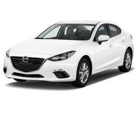 Chiptuning Mazda 3 1.6i 105 pk