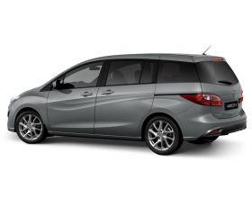 Chiptuning Mazda 5 1.8i 115 pk