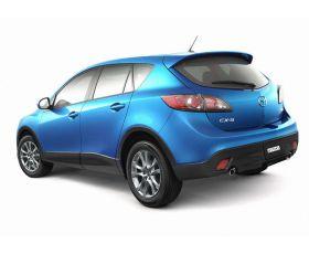 Chiptuning Mazda CX-3 2.0i Skyactiv-G 120 pk