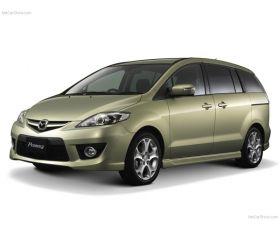 Chiptuning Mazda Premacy 1.8i 100 pk