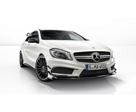 Chiptuning Mercedes Benz W176 A45 AMG 360 pk