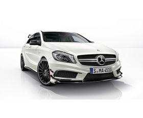 Chiptuning Mercedes Benz W176 A200 CDI 1800cc 136 pk