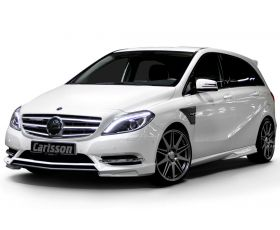 Chiptuning Mercedes Benz B 180 CDI 109 pk