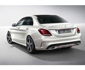 Chiptuning Mercedes Benz W205 C200 CDI 1600cc 136 pk