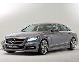 Chiptuning Mercedes Benz C216 >2010 CL550 435 pk