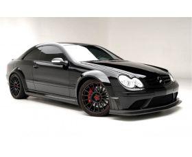 Chiptuning Mercedes Benz CLK 230 2.3 Compr. 193 pk