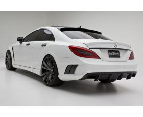 Chiptuning Mercedes CLS C219 >2010 CLS 63 AMG S 585 pk