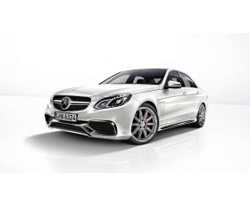 Chiptuning Mercedes Benz E320 CDI 204 pk