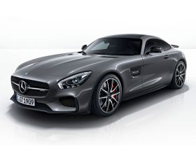 Chiptuning Mercedes GT-S AMG  510 pk