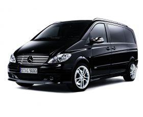 Chiptuning Mercedes Benz Viano 2.2 CDI 150 pk