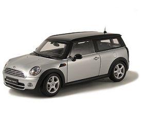 Chiptuning Mini Clubman R55 1.6 Diesel 112 pk
