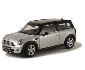 Chiptuning Mini Clubman R55 1.6i 98 pk