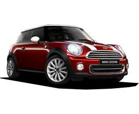 Chiptuning Mini One F56 1.2 Twin Power 102 pk