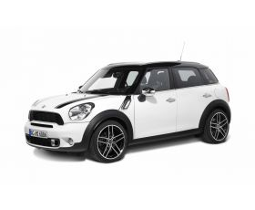 Chiptuning Mini Countryman R60 1.6i 115 pk