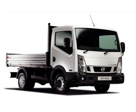 Chiptuning Nissan Cabstar 2.5 DCI 100 pk