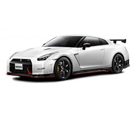 Chiptuning Nissan GTR 3.8 Bi-Turbo 530 pk