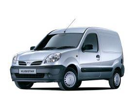 Chiptuning Nissan Kubistar 1.5 DCi 80 pk
